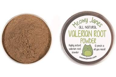 Meowy Janes Valerian Root Powder