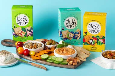 moonshot snacks flavors