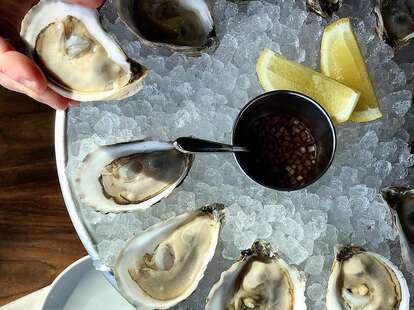 Helm Oyster Bar & Bistro