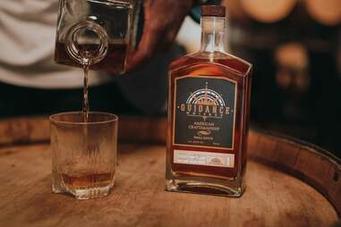Guidance Whiskey