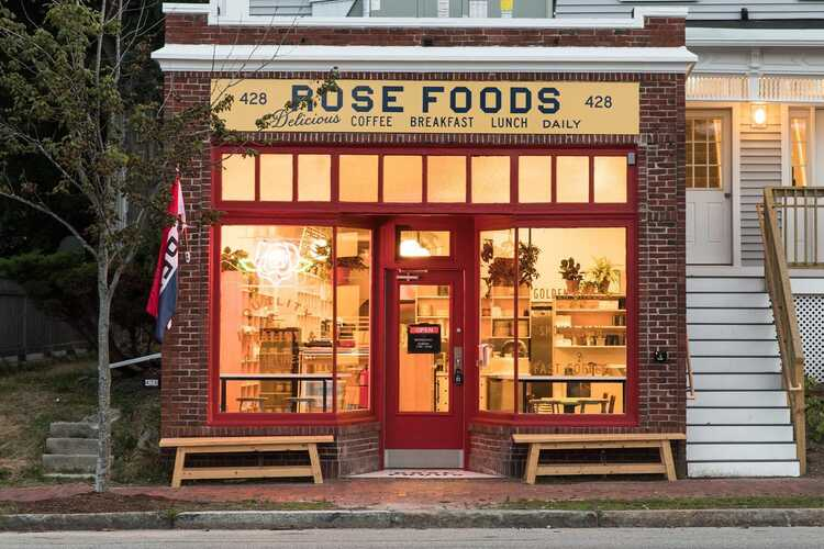 Rose Foods
