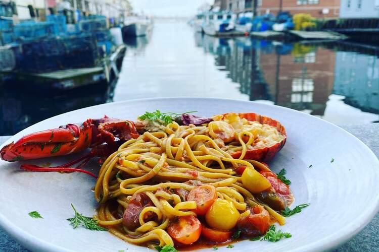 Solo Italiano Restaurant