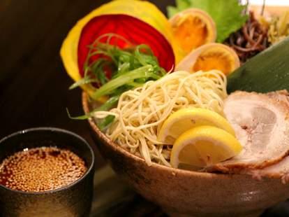 Machiya Ramen Noodle House-Miami-Food