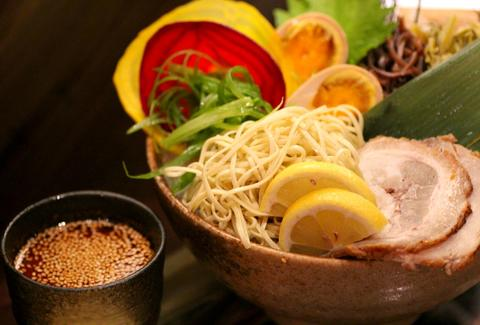 Machiya Ramen Noodle House-Miami-Food