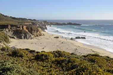 See Monterey