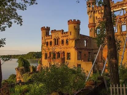 Bannerman Castle Trust