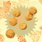 Peanut Butter Maca Cookies