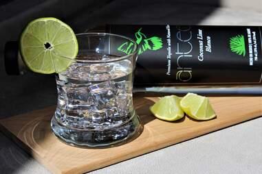 Anteel Tequila