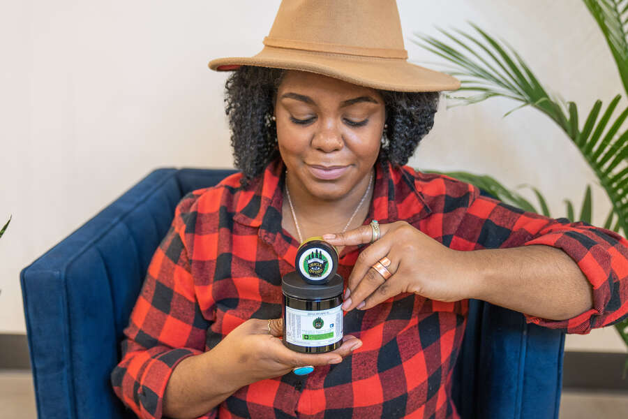 Medicinal Chef Megon Dee Is Helping People Finding the Sacred in Cannabis
