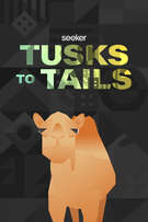 Tusks to Tails cover art