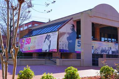 Martin Luther King Jr. Center for Nonviolent Social Change