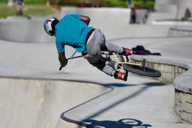Old Fourth Ward Skate Park