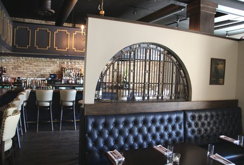 Nightingale A Minneapolis Mn Restaurant