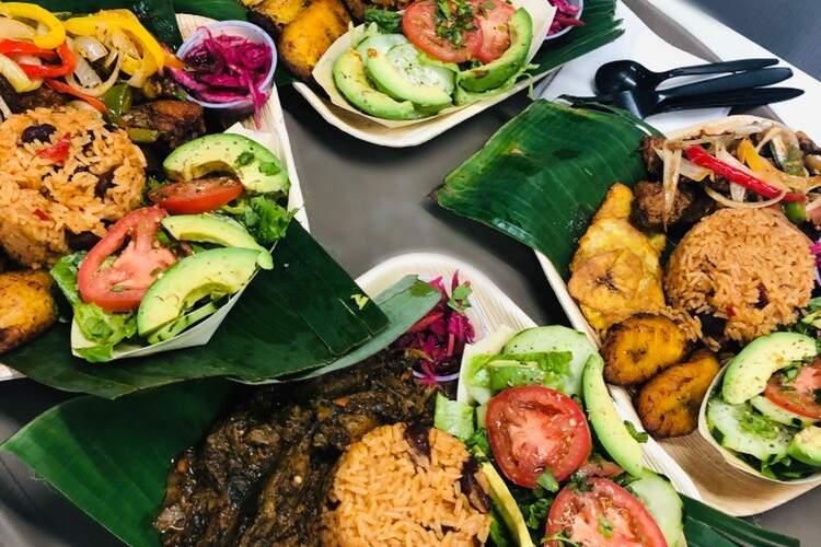 Kreyòl Korner Caribbean Cuisine