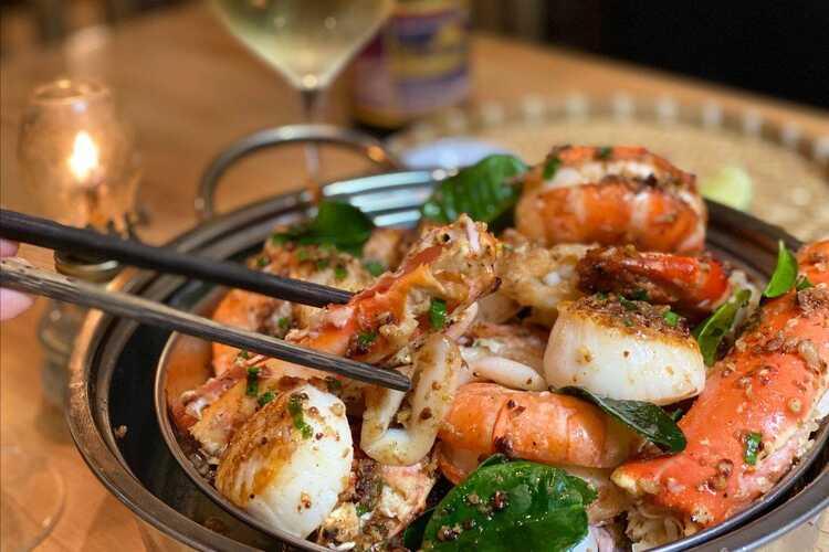 Haisous Vietnamese Kitchen