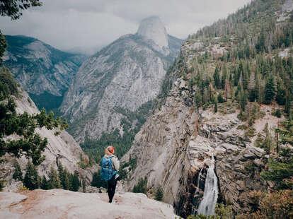 Yosemite Reservations