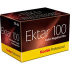 Kodak Professional Ektar 100 Color Negative Film (35mm Roll Film, 36 Exposures)