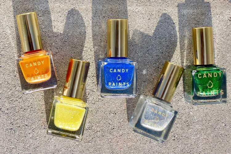 Candy Paints