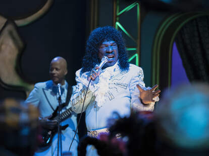 Coming 2 America' Ending Explained: Randy Watson & Sexual Chocolate Return  - Thrillist