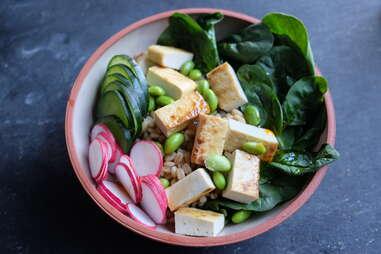 Gourmondo's salad