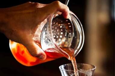 Seco Cocktails