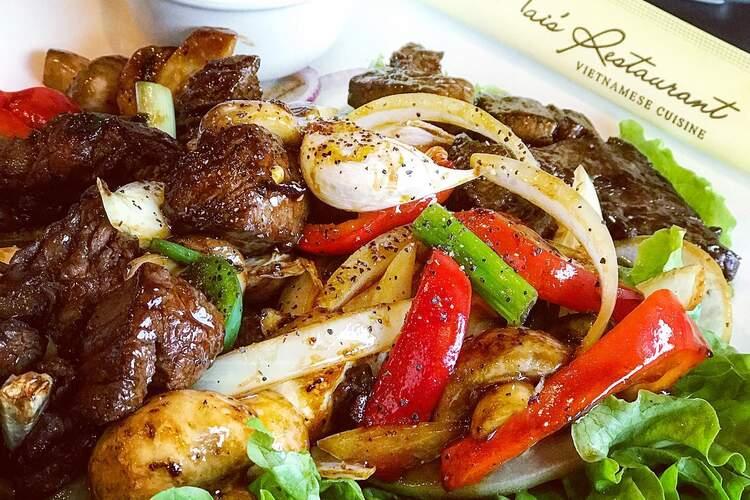 Mai's Restaurant
