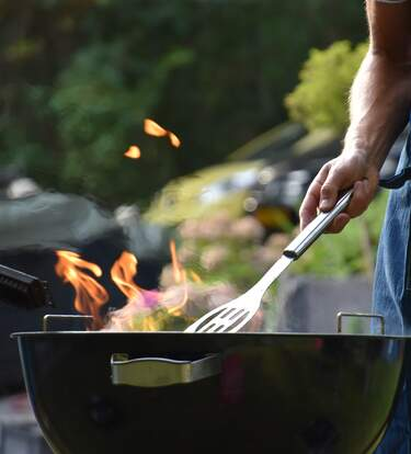 Check Out All These Great Discounted Grills from Walmart