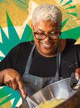 Deborah VanTrece cookbook