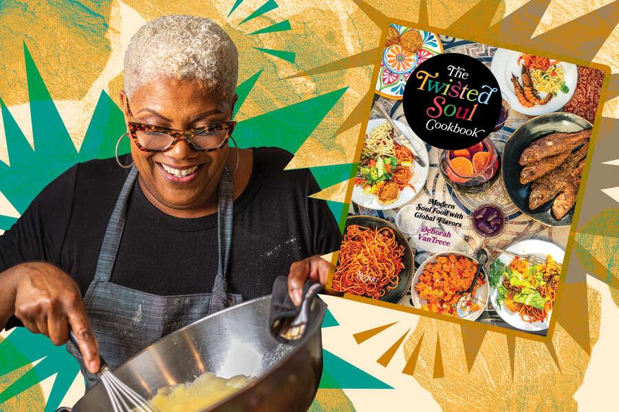Chef Deborah VanTrece Is Showing Us Soul Food's Global Range