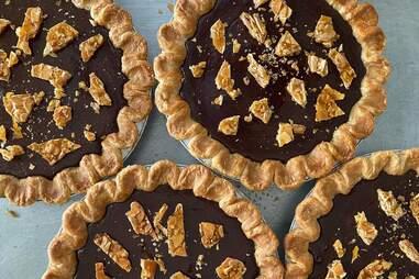 Four & Twenty Blackbirds pies