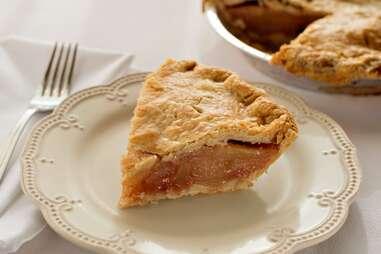 Grand Traverse Pie Company apple pie