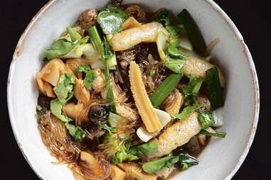 chicken hekka recipe cook real hawaii sheldon simeon