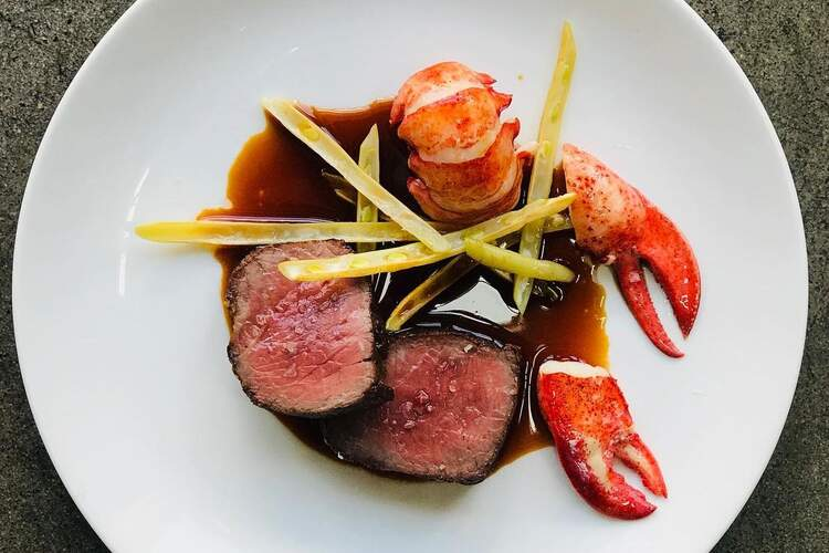 Kensington Quarters - Restaurant & Butcher