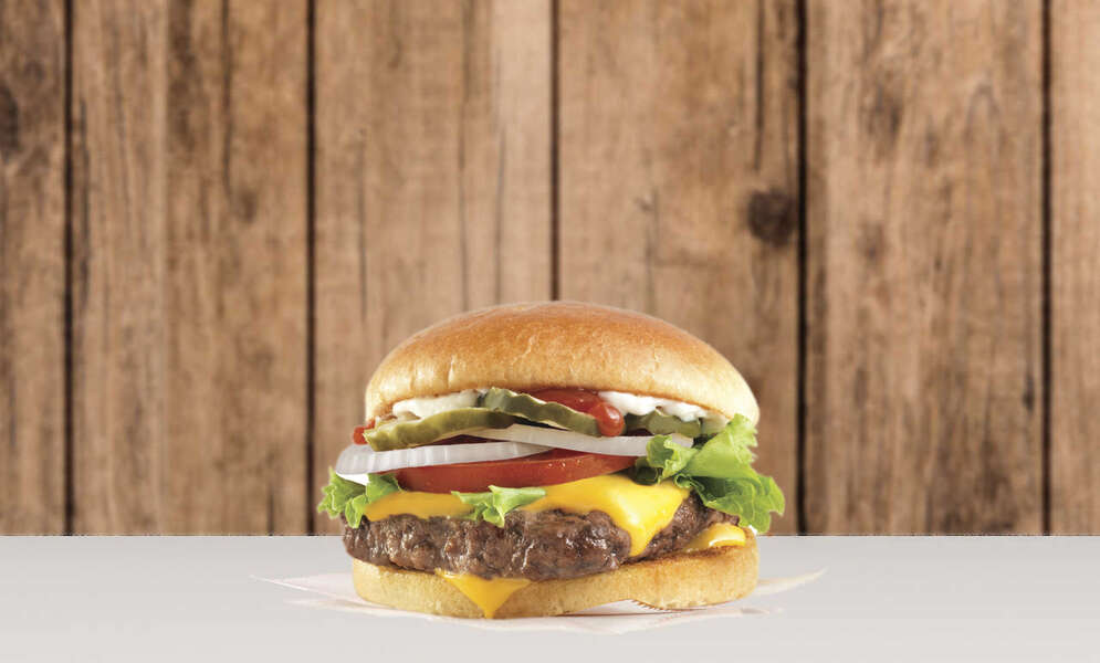 Wendy's Has Buy-One-Get-One-Free Burgers for the Next 12 Days