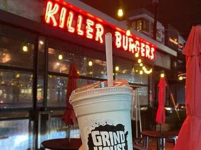 Grindhouse Killer Burgers