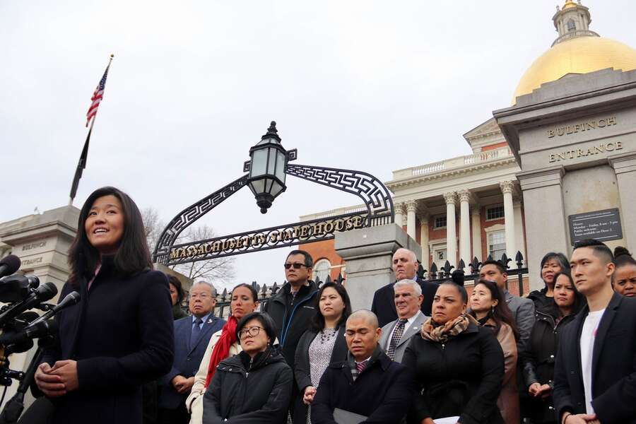 How to Support the Asian-American Community in Boston