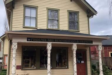Gilman Village Merchants Association