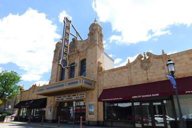 The Ambler Theatre