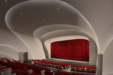 Barrymore Film Center