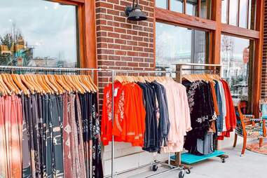 Spirited Boutiques
