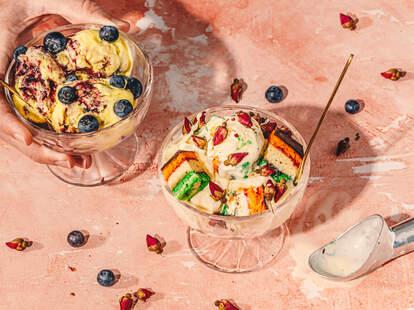 Baraat Ice Cream