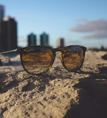 Get Ready for Summer With This Massive Ray-Ban Sale