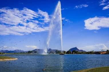 Experience Fountain Hills
