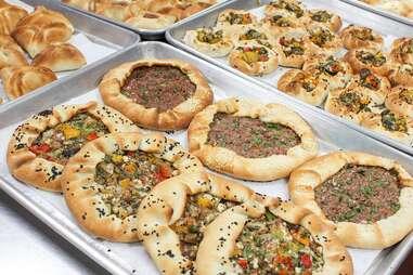 New Yasmeen Bakery