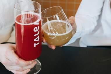 talea brewery
