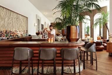 Palma Lounge