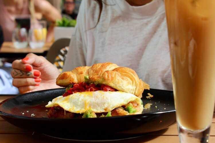 Breakfast B*tch