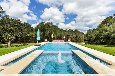Hill Country Oasis