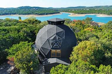 Geodome Private Getaway