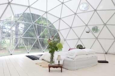 Airbnb upstate new york